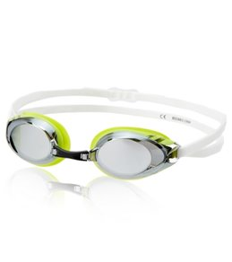 Funky Trunks Fuse Bomb Mirrored Racer Swim Goggle