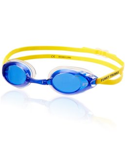 Funky Trunks Speed Demon Racer Swim Goggle