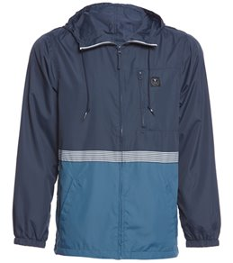 Vissla Men's Dredges Windbreaker Jacket