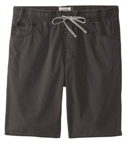 Captain Fin Men's Squirrel Livin Walkshort