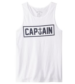 28eb3bb106fb09 Captain Fin Men s Naval Captain Tank Top