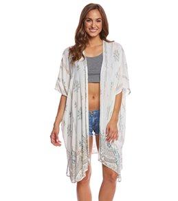 Angie Long Kimono