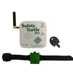 Swimming Pool Safety Alarms At