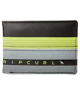 Rip Curl Men's Medina PU Slim Wallet