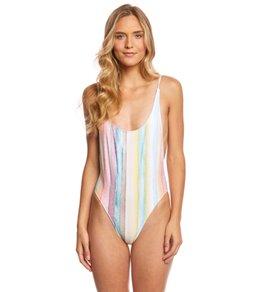 Billabong Desert Dream One Piece Swimsuit