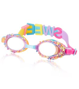 Bling2O Kids' Penny Candy Swim Goggle