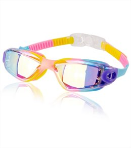 Bling2O Kids' New Camp Color War Swim Goggle