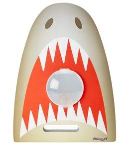 Bling2O Kids' Sam The Shark Kickboard
