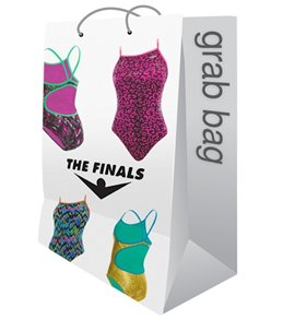The Finals Funnies Women's Swimsuit Grab Bag