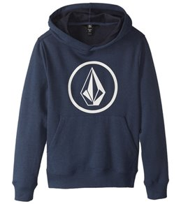 Volcom Boy's Stone Pullover Hoodie