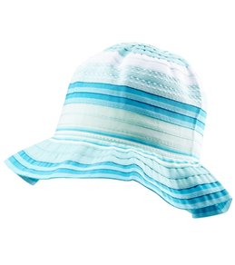 29f10dfb6fd640 Wallaroo Girl's Petite Nantucket Hat (4-8 years)
