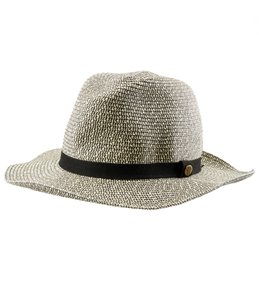 Wallaroo Men's Outback Sun Hat