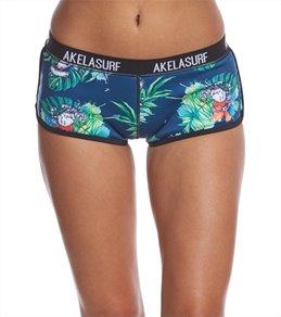 Akela Surf Women's Society Neoprene Bikini Bottom