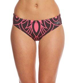 Triflare Women's Zendoodle Bikini Bottom