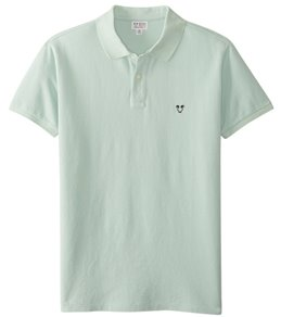Catch Surf Men's Lyon Short Sleeve Polo Shirt