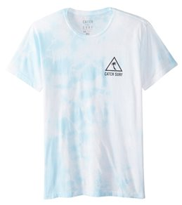 Catch Surf Men's Island Short Sleeve Pocket Tee