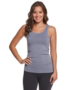 Coobies Ultra Stretch Wide Strap Yoga Cami