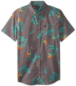 Matix Men's Mod Paradise Short Sleeve Shirt