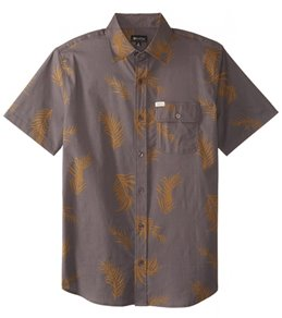 Matix Men's Tropic Fiend Short Sleeve Shirt
