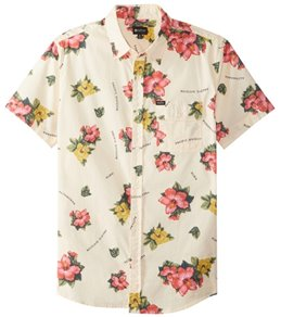 Matix Men's Pacific Division Short Sleeve Shirt