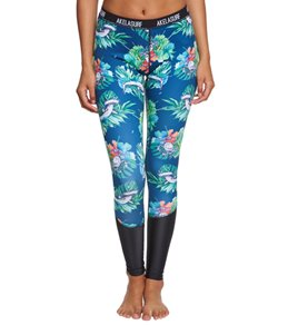 Akela Surf Women's Glide DuckTex 1mm Leggings
