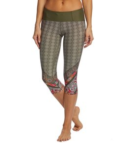 Prana Women's Marrakesh Rai Swim Tight