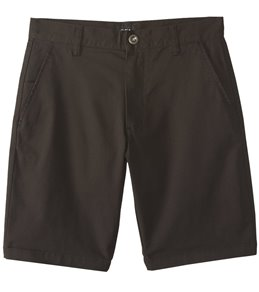 RVCA Men's Week-End Stretch Walkshort