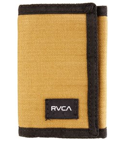RVCA Trifold Wallet