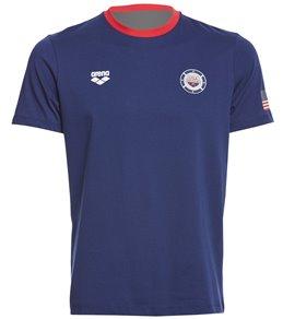 Arena Unisex USA Swimming Tee