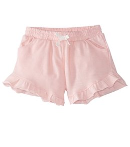 O'Neill Girls' Linus Fleece Short (2T-6)