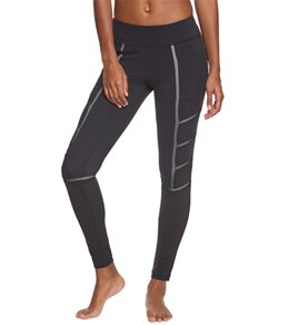 Blanc Noir Twilight Yoga Leggings With Pockets