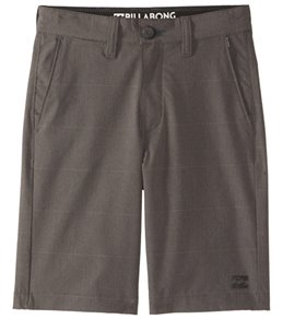 Billabong Boys' Crossfire X Stripe Hybrid Short (8-20)