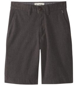 Billabong Boys' Carter Stretch Walkshort (8-20)