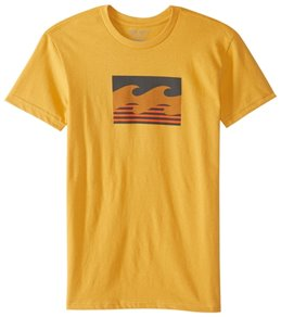 Billabong Boys' Team Wave Tee (Big Kid)