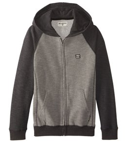 Billabong Boys' Balance Zip Hoody (8-20)