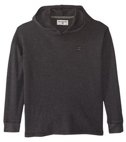 Billabong Boys' Keystone PO Hoody (8-20)