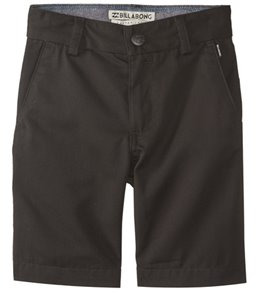 Billabong Boys' Carter Walkshort (2T-7)