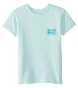 Billabong Boys' Die Cut Fill Tee (Toddler, Little Kid)
