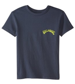 Billabong Boys' Summer Tee (2T-7)
