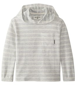 Billabong Boys' Flecker Pullover Hoody (2T-7)