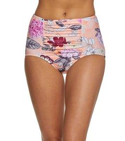 Seafolly Modern Love High Waist Bikini Bottom
