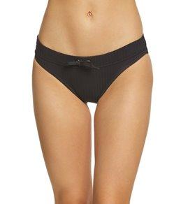 Seafolly Inka Rib Hipster Bikini Bottom