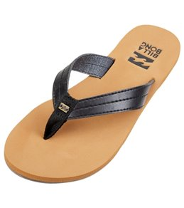 Billabong Women's Azul Thong Sandal