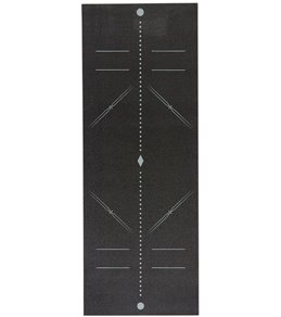 Everyday Yoga Alignment Yoga Mat 72 Inch 5mm
