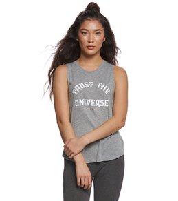 Spiritual Gangster Trust Universe Muscle Tank