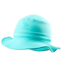 Seafolly Girls' Swim Hat