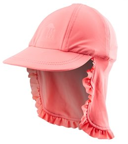 Seafolly Girls' Sweet Summer Beach Flyer Hat