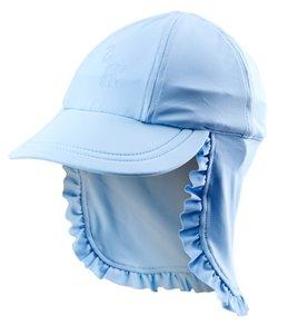 Seafolly Girls' Sweet Summer Beach Flyer Hat