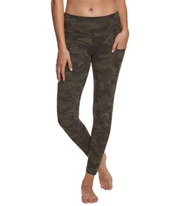 Strut-This The Flynn Yoga Leggings With Pockets