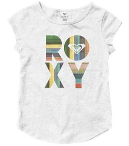 Roxy Girls' Fiesta Beach RG Fashion Crew (8-16)